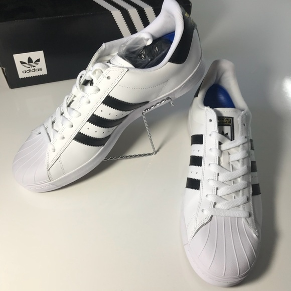 adidas Other - 🆕 ADIDAS Originals Men's Shoes Superstar Vulc Adv